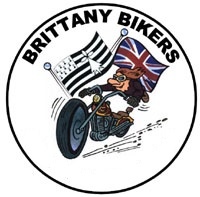 Brittany Bikers